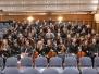 Jugendsinfonieorchester Probe