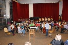 Jugendstreichorchester