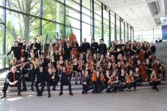 Deutscher Orchesterwettbewerb Ulm