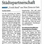 Solinger Tageblatt 11-4-14
